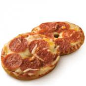 BagelPizzaSandwich