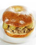 ChoppedLiverSandwich