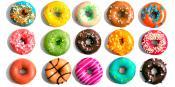 DonutAssorted