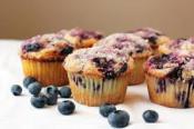 MuffinBlueberry