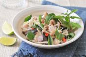 MushroomSalad