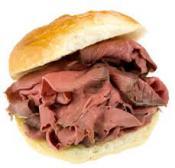 SandwichRoastBeef