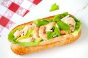 SandwichShrimpSalad