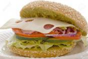 SandwichSwissCheese